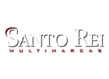 Site Santo Rei Multimarcas